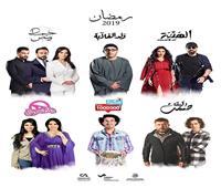 تفاصيل 6 مسلسلات درامية لـ «صبّاح أخوان» في رمضان