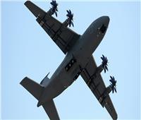 هبوط اضطراري لطائرة قرب الخرطوم