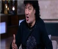 طلعت زكريا لجمهوره: «ادعوا بالشفاء للفنان محمد نجم»