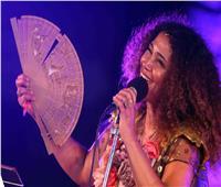 غالية التونسية تحيي أمسية رمضانية على المسرح المكشوف
