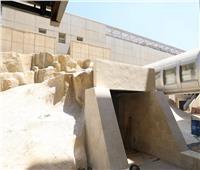 فيديو وصور| قاعة المومياوات الملكية «الحياة الأخرى» للتراث المصري بمتحف الحضارة