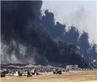 صاروخ يستهدف مجمع القصور الرئاسية في الموصل