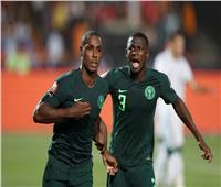 أمم إفريقيا 2019| بمساعدة الـ«VAR».. نيجيريا تسجل هدف التعادل في الجزائر