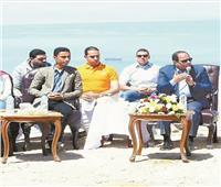 رئيس برلمان طلائع مصر: مؤتمرات الشباب أصلحت ما أفسده الدهر