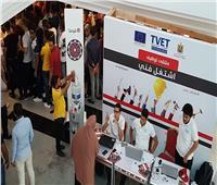 4000 فرصة عمل لخريجي الدبلومات الفنية بالملتقى التوظيفي ببورسعيد