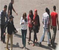 حبس المتحرش بالنساء داخل أحد المولات بالتجمع الخامس