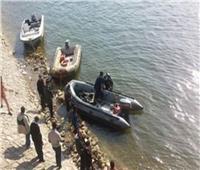 العثور على جثة طفل غرق بإحدى الترع أثناء استحمامه في المنيا