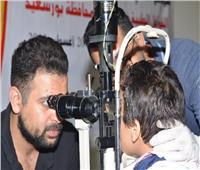 الأولمبياد الخاص يطلق حملة «عيون لاعبينا تهمنا»