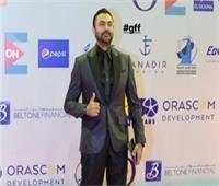 محمد كريم يعود من لوس أنجلوس بسبب «مهرجان الجونة السينمائي»