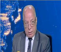 فيديو  حلمي النمنم: «التجنيد وحد المصريين وقضى على الطائفية»