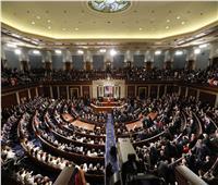 مجلس النواب الأمريكي يوافق على مشروع قانون لتمويل مؤقت للحكومة