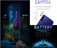 فيديو  لينوفو تستعد للإعلان الرسمي عن هاتف K10 Plus