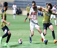 موعد مباراة الزمالك والمقاولون اليوم في الدوري والقنوات الناقلة