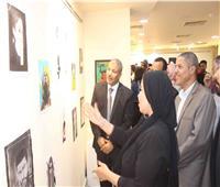 يضم 100 لوحة فنية.. افتتاح معرض «كركبت ألوان» بقصر ثقافة قنا