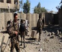 مقتل 16 مسلحًا من طالبان وداعش خلال عمليات عسكرية في أفغانستان
