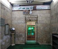 حكايات  رحلة البحث عن ضريح الرسول في مصر (3).. محمد «الأصغر»