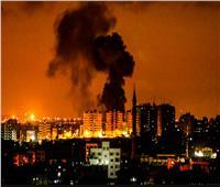 عاجل  ارتفاع حصيلة العدوان الإسرائيلي على غزة لـ11 شهيدًا