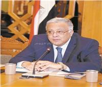 حوار  مساعد وزير الخارجية: منفتحون للتعاون مع الجميع.. ونطالب بالموضوعية وعدم التسييس