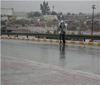 تعرف على درجات الحرارة وأماكن سقوط الأمطار اليوم
