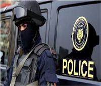 ضبط 61 متهما في قضايا مخدرات وسلاح بالجيزة