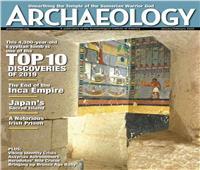 اختيار مقبرة «خوي» كأحد أهم 10 اكتشافات أثرية لعام 2019