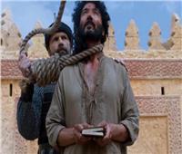 فيديو| خالد النبوي يكشف مفاجأة في مشهد إعدام طومان باي بـ«ممالك النار»