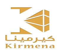 كيرمينا... سياستنا شراء منتجاتنا بدون خصم وزن الاحجار