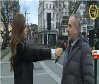 فيديو| أحمد ياسين: الرأي العام البريطاني موافق على الخروج من الاتحاد الأوروبي