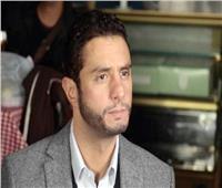 فيديو| أول تعليق من أحمد الفيشاوي بعد الحكم بحبسه عام