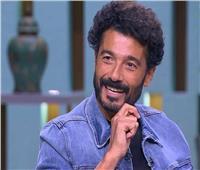 خالد النبوي بطل مسلسل «لما كنا صغيرين» أمام ريهام حجاج