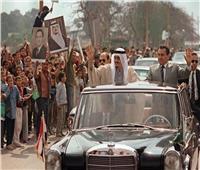 مرسيدس و BMW .. السيارات الأكثر ظهورًا بجولات الرئيس الراحل مبارك