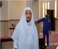 حوار| وزير الشؤون الإسلامية بالسعودية: من العدل التزام الإنسان بحدوده للحفاظ على صحته والآخرين