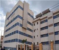 خروج 4 حالات شفاء وتعافي من فيروس كورونا من مستشفىقهابالقليوبية