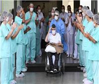 حالات الشفاء من كورونا حول العالم تكسر الـ«3 ملايين»