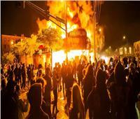 بسبب التظاهرات..البنتاجون ينقل 1600 من قوات الجيش لواشنطن