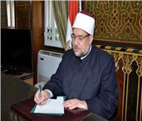 إنهاء خدمة المدير الإداري ومجازاة 5 عاملين في واقعة مسجد الحسين