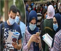 105 ألف طالب وطالبة يؤدون امتحانات الدبلومات الفنية العملية في اليوم الثامن