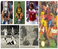 حكايات| يوسف راضي.. أساطير الكرة السويسرية يكشفون أسرار المصري «الغامض»