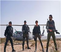 صور| كواليس تصوير فيلم The Old Guard لتشارليز ثيرون في مراكش
