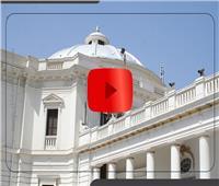 فيديوجراف| تعرف على تشكيل مجلس الشيوخ.. ونظام القوائم