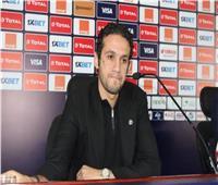 محمد فضل: طلبنا 10 كؤوس لتكريم اللاعبين الذين دخلوا نادي المائة