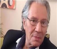 عاجل| وفاة الفنان سناء شافع بعد صراع مع المرض