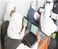 إنجازات 6 سنوات في كل المحافظات.. التعليم يدخل عصر الإنترنت والتابلت