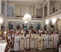 بطريرك الأقباط الكاثوليك يفتتح السنة الرعوية الجديدة تحت عنوان «كلمة الله»