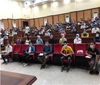 عميد هندسة طنطا: لا تهاون في تطبيق الإجراءات الاحترازية للوقاية من كورونا