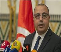 رئيس وزراء تونس يكلف الأمن بوقف الاحتجاجات وبسط سيادة القانون