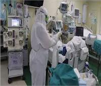 أمريكا تسجل أكثر من 2400 حالة وفاة جديدة بفيروس كورونا