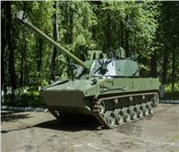 روسيا تختبر مدفعية «لوتوس» ذاتية الحركة «الطائرة» بنجاح
