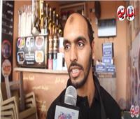 فيديو| بعد قرار تطويرها.. أهالي عزبة الهجانة: نشكر الرئيس السيسي
