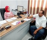 المنظومة الطبية ببورسعيد.. ازدواج «الإلكتروني واليدوي» يفاقم معاناة المرضى